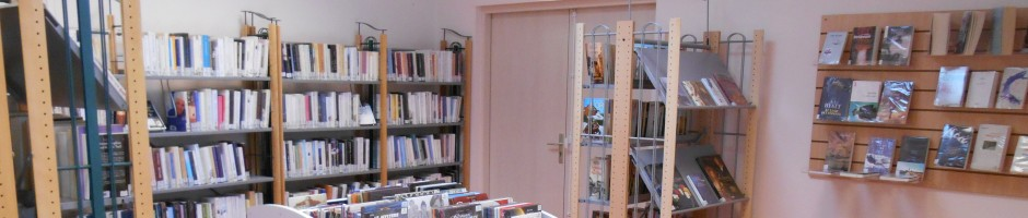 Bibliothèque Marly